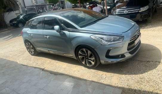 Je vends ma Citroën ds5 image 15