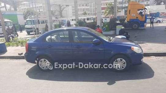 Hyundai Accent 2010 image 5