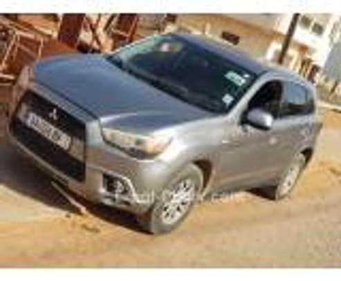 Mitsubishi RVR 2012 image 3