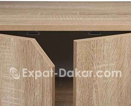 Meuble en bois image 1