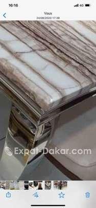 Table en marbre image 2