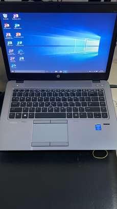 Hp Elitebook 840 corei5 image 1
