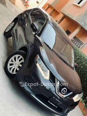 Nissan Rogue 2016 image 1