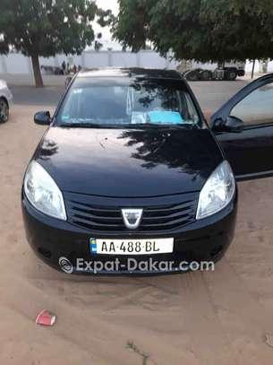 Dacia Sandero 2012 image 2