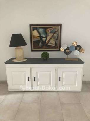 Appartement meublé à louer à Plateau image 3