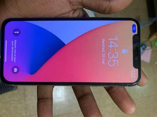 Iphone X Blanc image 2