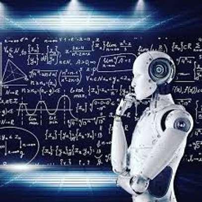 Soutien Maths et PC image 1