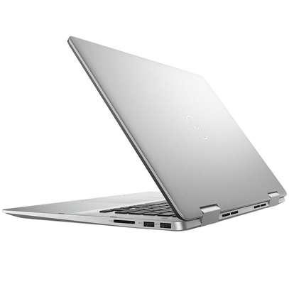 Dell Inspiron 15-7586 neuf core i5 -8 génération ram 8 go disc 512 ssd écran 15 pouce tactile x360 clavier azerty rétro éclairé window 10 image 1