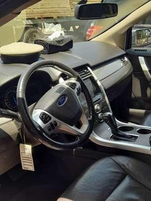 Ford Edge 2011 image 1