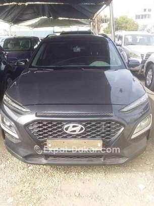 Hyundai Kona 2018 image 1