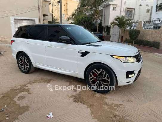 Range Rover Sport 2014 image 4