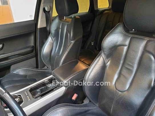 Range Rover Evoque 2013 image 3