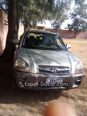 Hyundai Tucson 2009 image 5