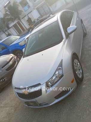 Chevrolet Cruze 2014 image 1