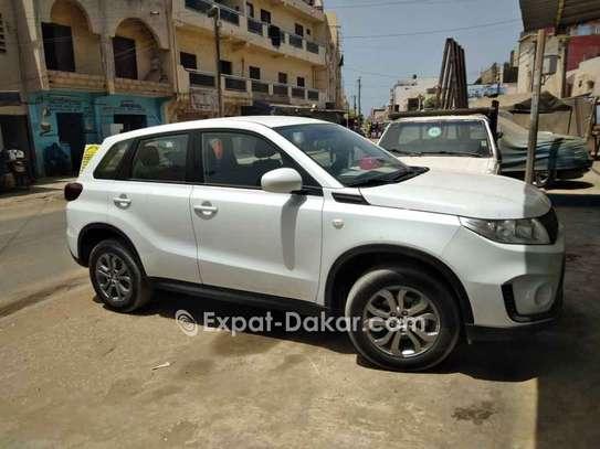 Suzuki Grand Vitara 2019 image 3