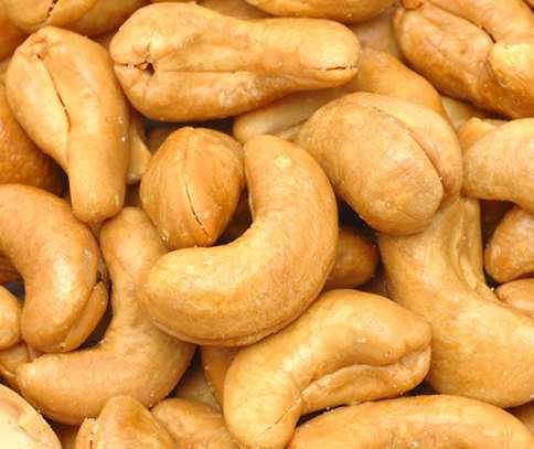 recherches d'acheteurs de noix de cajous image 2