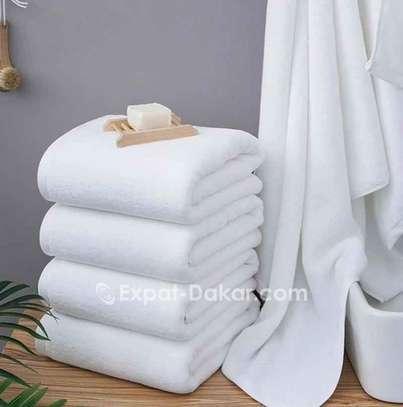 Serviette de bain XXXL image 4