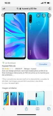 Huawei P30lite image 2
