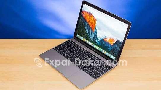 Apple  Macbook  MacBook 12 image 2