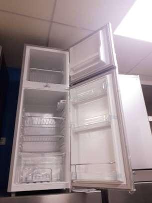 Réfrigérateur 2portes tec 22 silver image 3