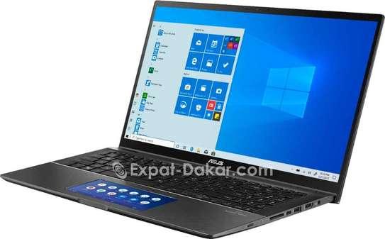Asus Zenbook Flip i7 image 4