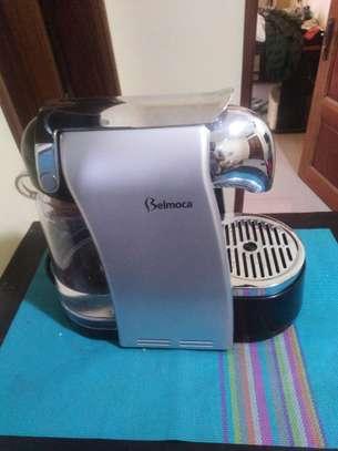 Machine café image 1