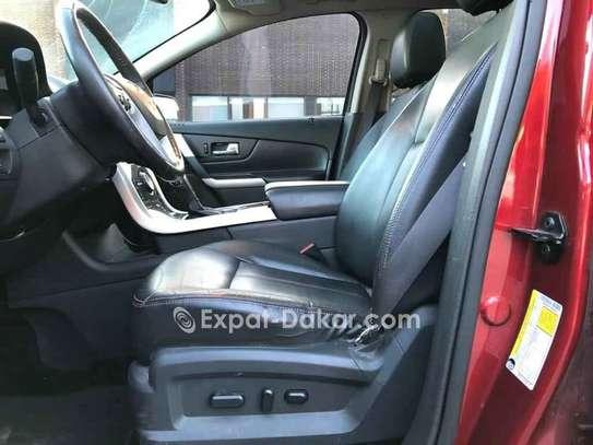 Ford Edge 2014 image 4