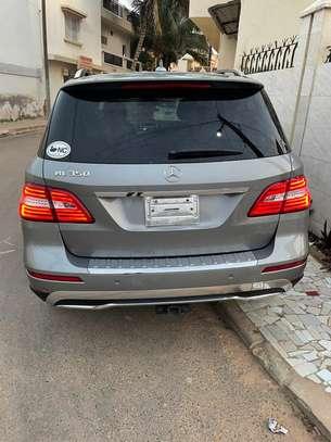 Mercedes ML 350 image 7