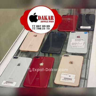 Iphone 8 Plus image 1