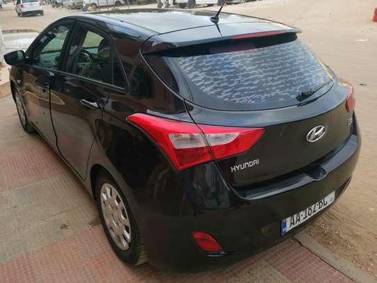 Hyundai i30 a vendre image 2