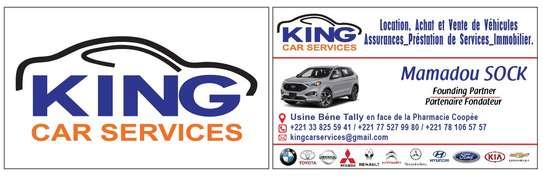KINGCARS Service image 1