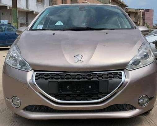 Peugeot image 1