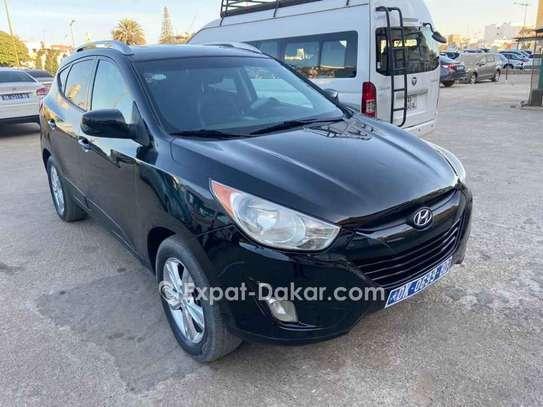 Hyundai Tucson 2010 image 3
