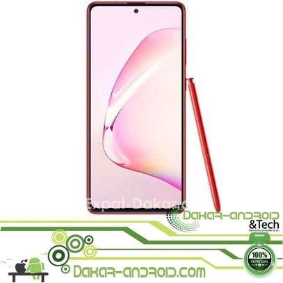Samsung Galaxy Note 10lite image 1