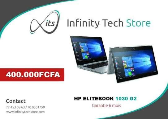 Hp elitebook 1030 g2 image 1