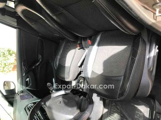 Peugeot 301 2016 image 10