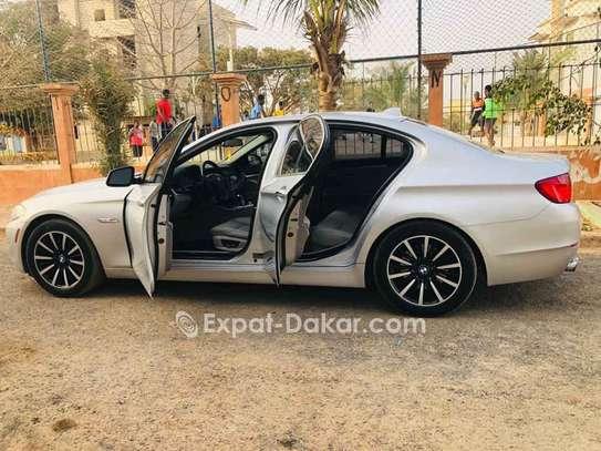 BMW I8 2012 image 3