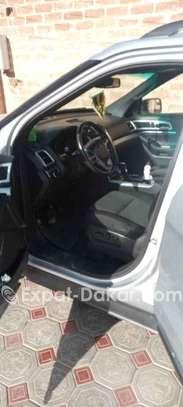 Ford Explorer 2012 image 5