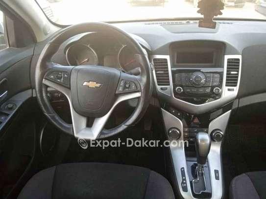 Chevrolet Cruze 2014 image 5