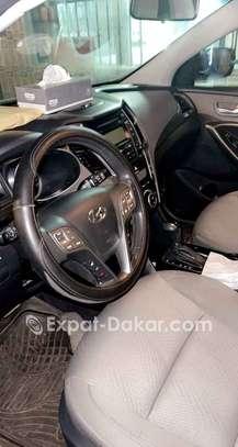 Hyundai Santa Fe 2013 image 3