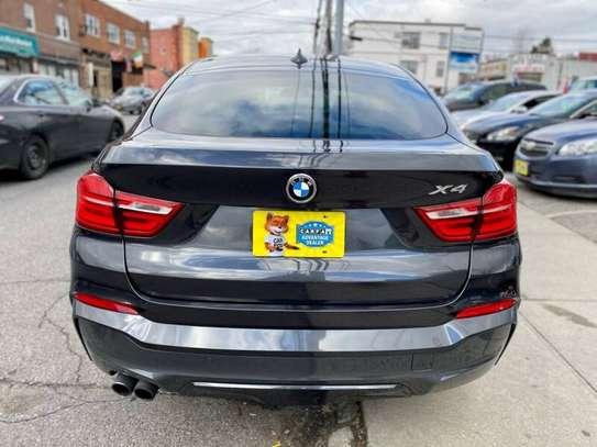 BMW X4 image 1