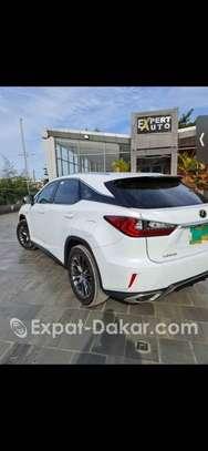 Lexus  2017 image 2