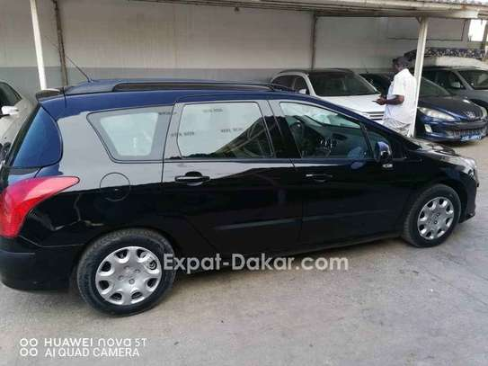 Peugeot 308 2009 image 1