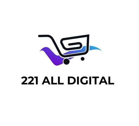 221 ALL DIGITAL image 1