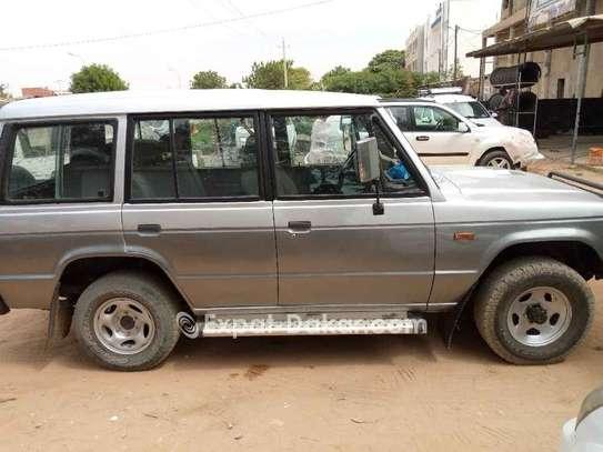 Mitsubishi Pajero 1992 image 2