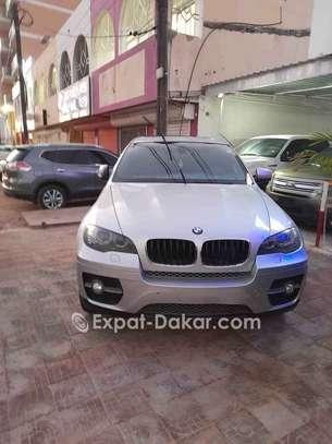 BMW X6 2013 image 1