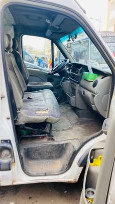 Renault Master 2010 image 1