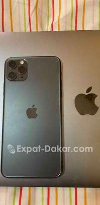 IPhone 11 Pro Max 256go image 1