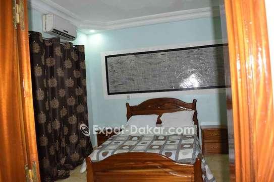Appartement meublé à hann mariste image 4