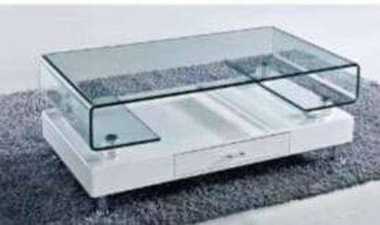 Table en verre image 2